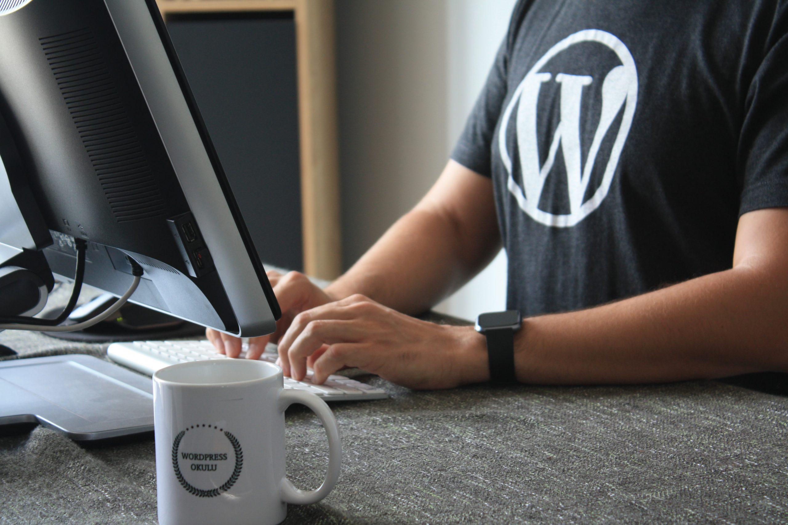 Mi az a WordPress és miért jó?